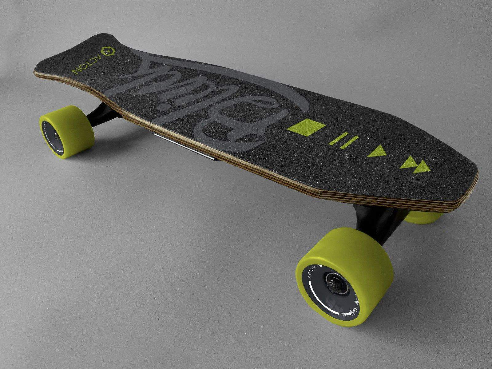 Blink Board Lite – electric skateboard
