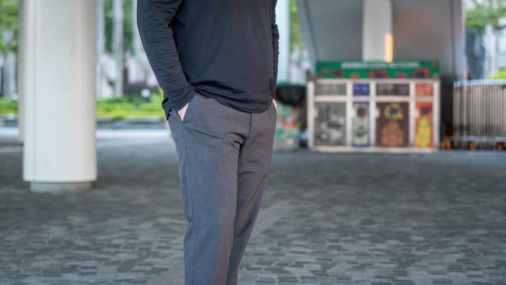 Bluffworks Travel Pants for Men