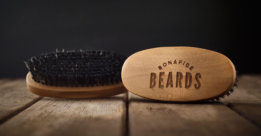 Brush It – how to grow beard