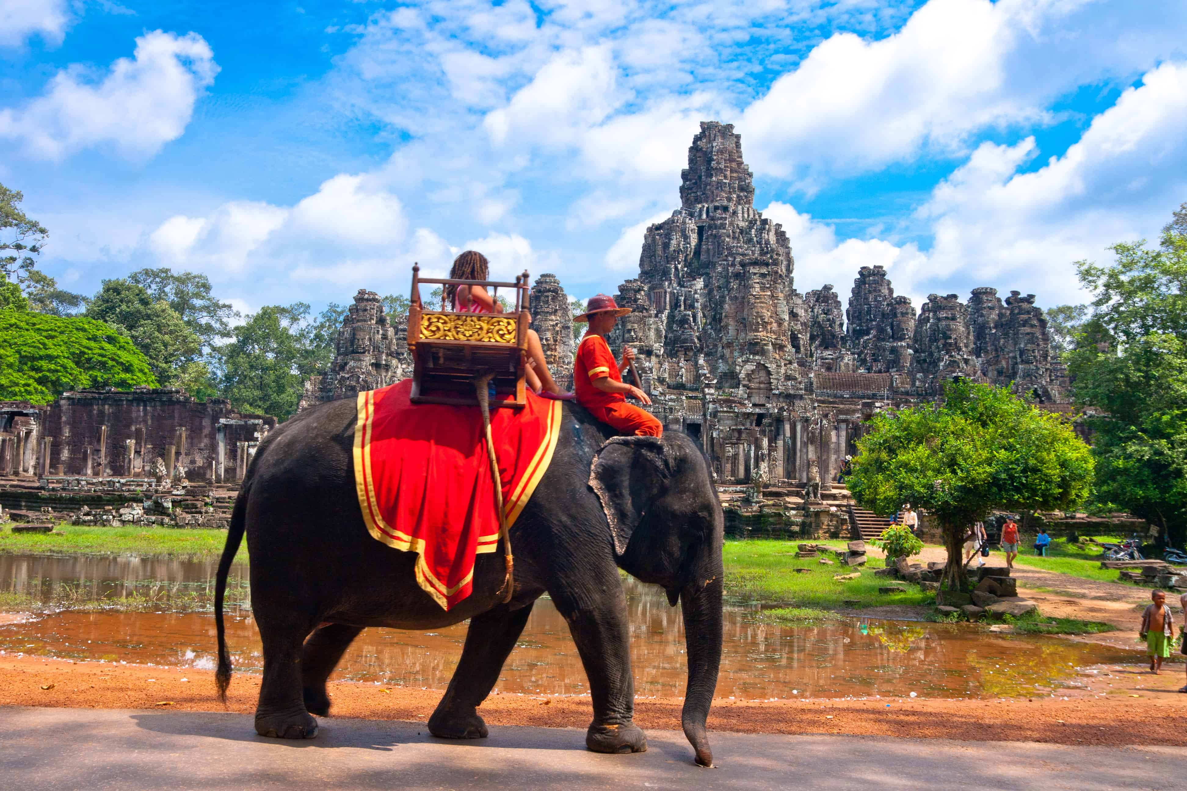 Cambodia – cheapest place to live