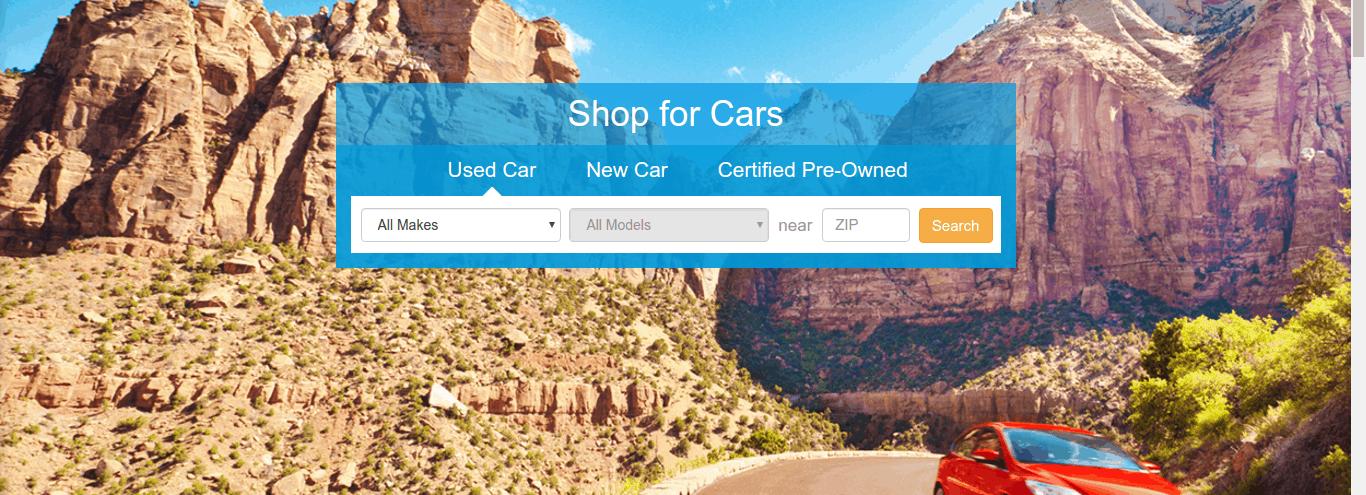 Good car selling websites