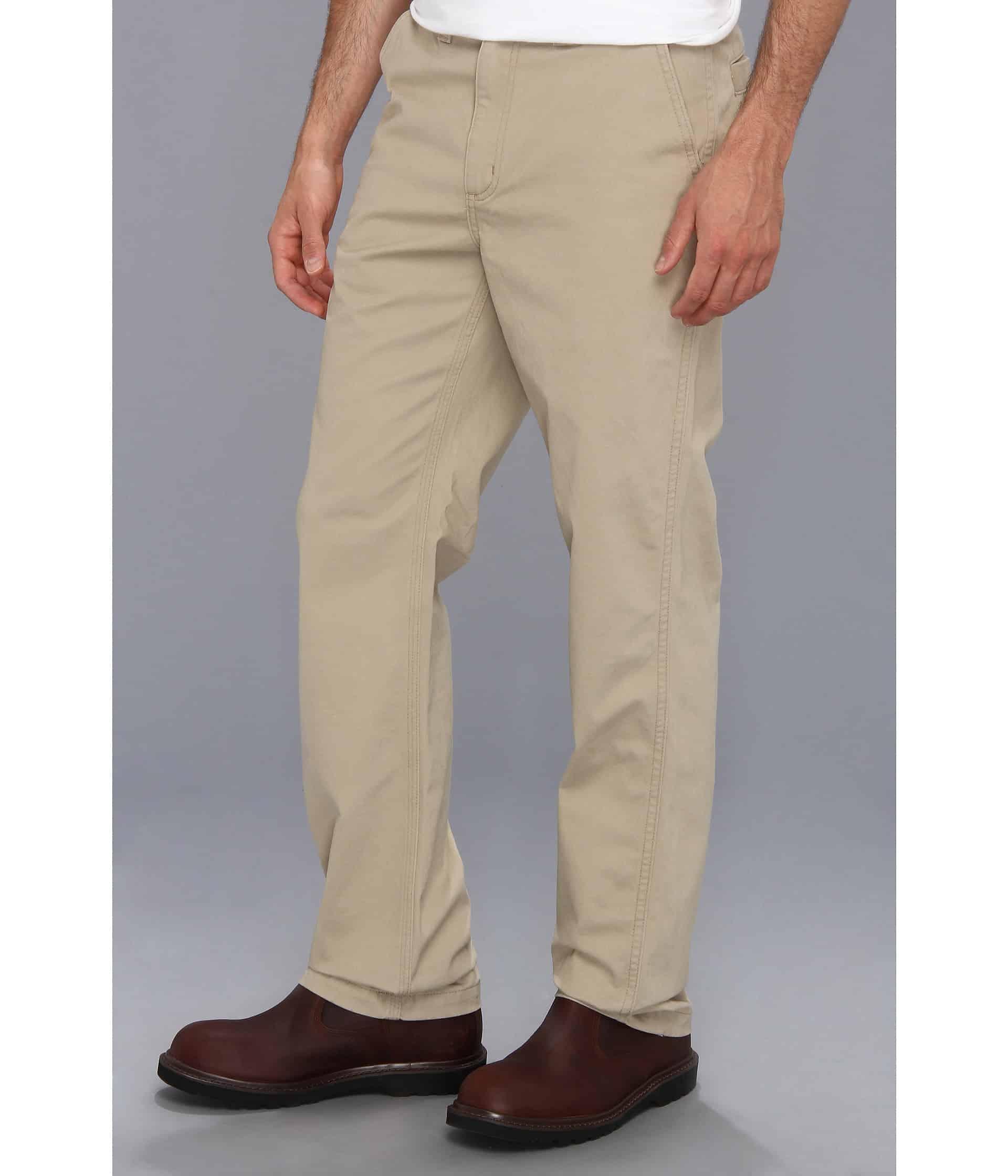 Carhartt Rugged Work Khakis Pants
