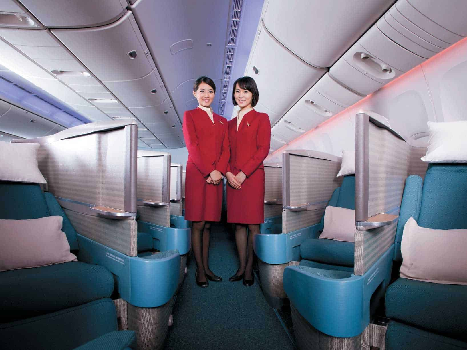 Cathay Pacific – airline