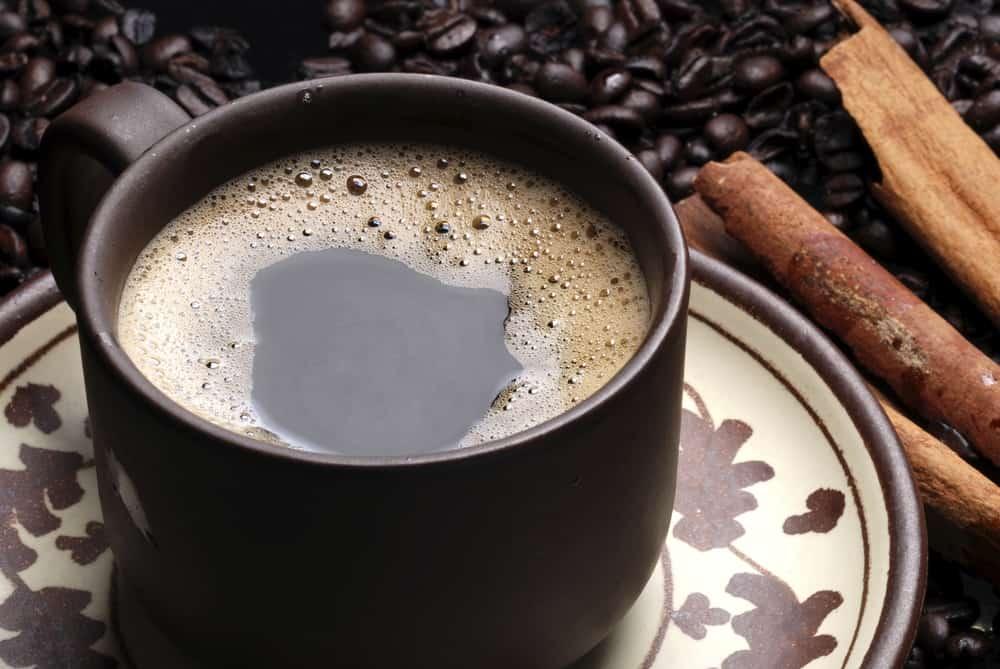 Coffee Stunts Growth – science myth