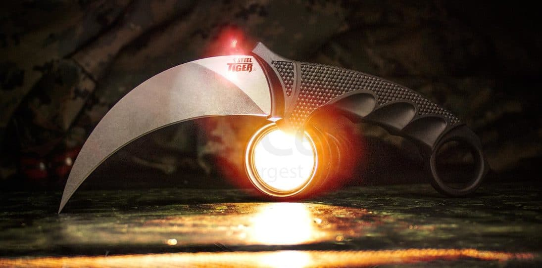 11 EDC Self Defense Knives That Are Ready For Anything