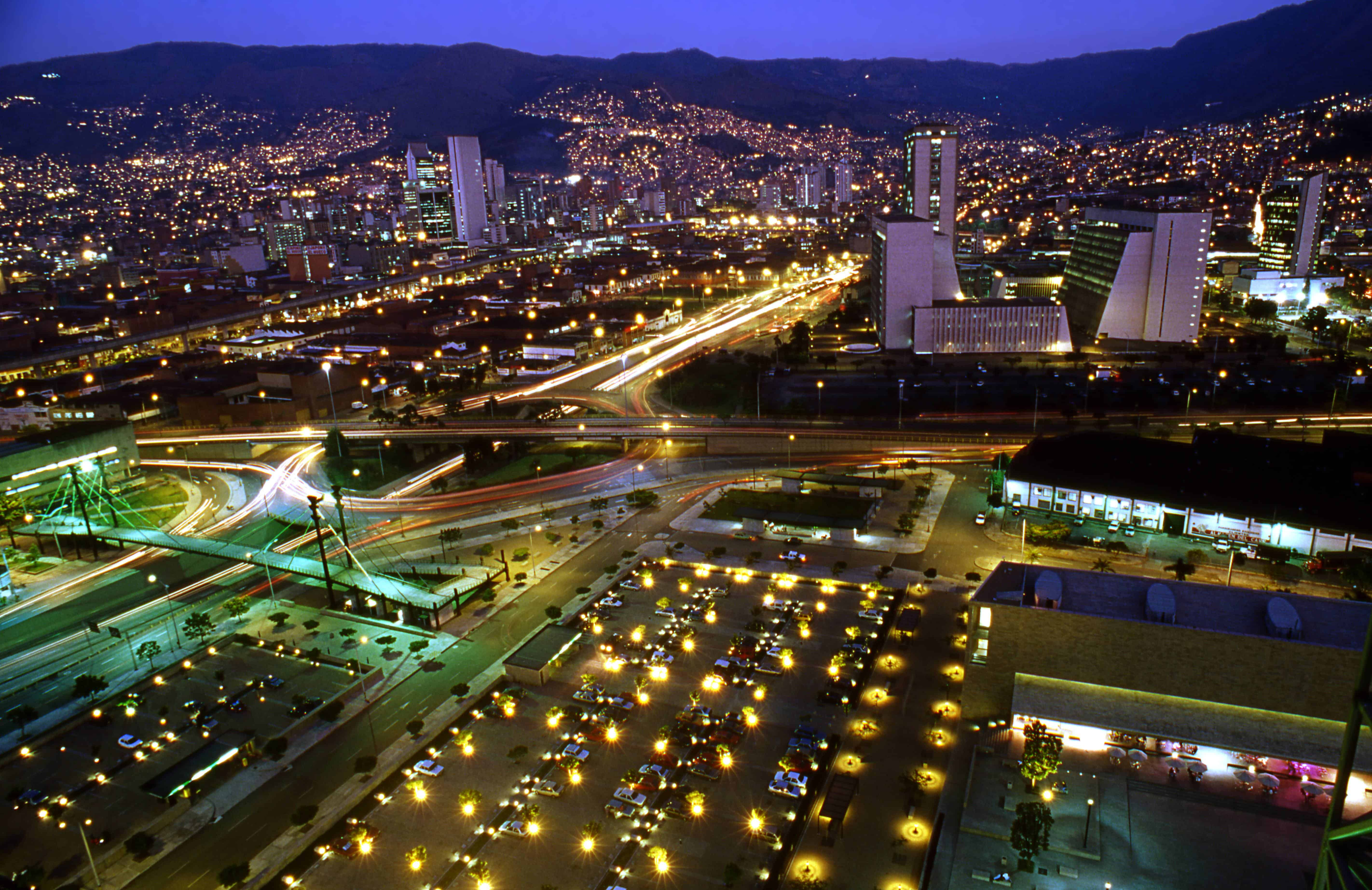 Colombia – cheapest place to live