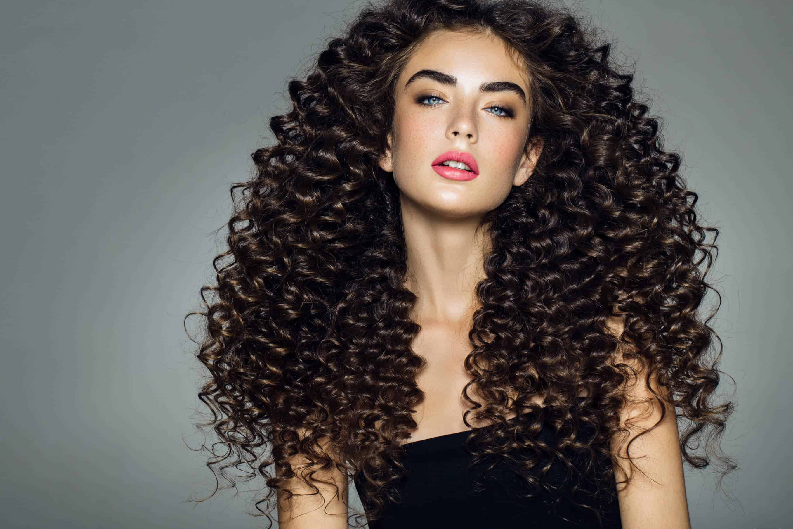 Curly Hair – how to choose shampoo