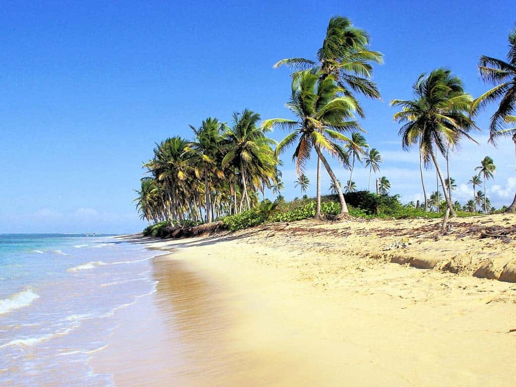 Dominican Republic – cheapest place to live