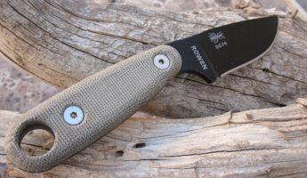 ESEE Knives Izula II fixed blade edc knife 345x200 Essential EDC: The 14 Supreme Fixed Blade Knives