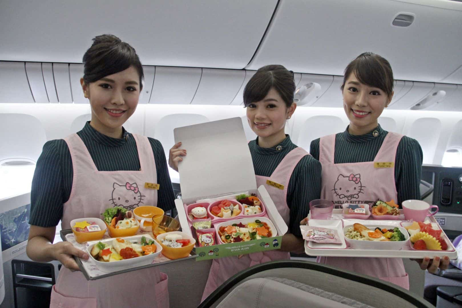 EVA Air – airline