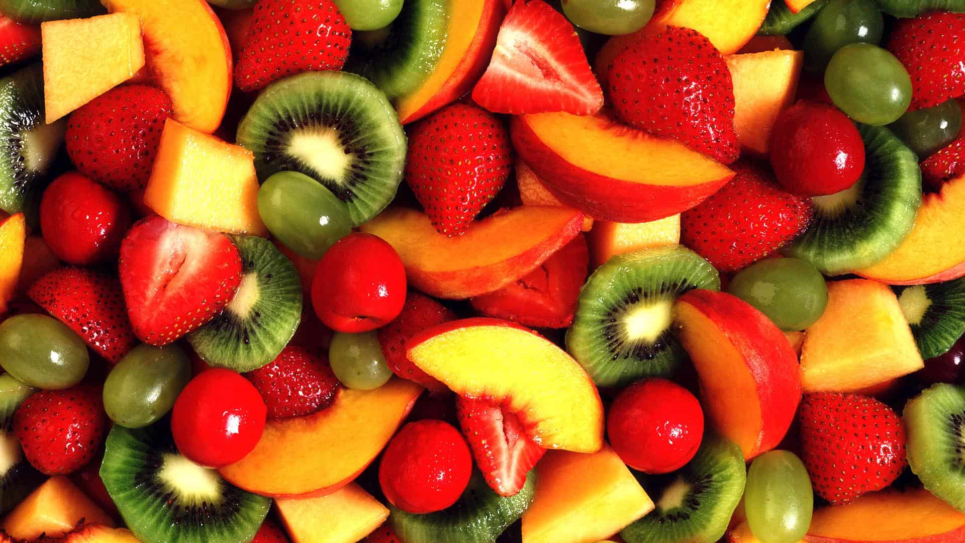 Eat Fruit – how to be happy