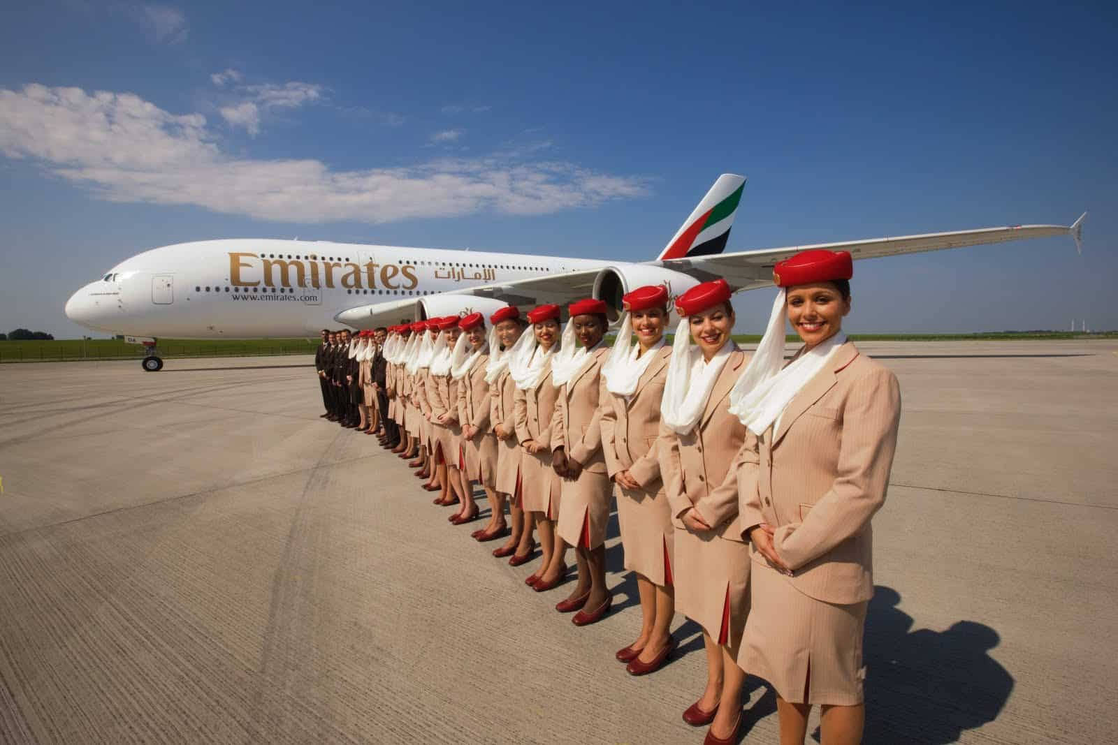 Emirates – airline