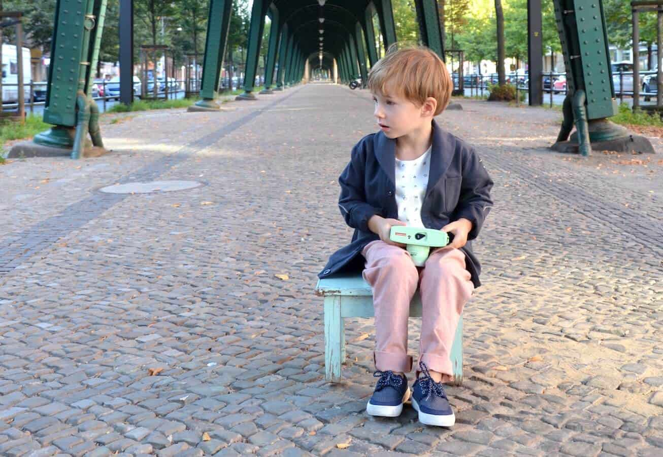 Give Your Kids Away – how to save money