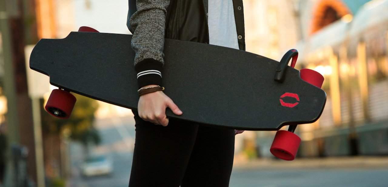 Inboard M1 – electric skateboard