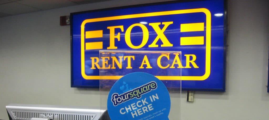Independent Car Rental