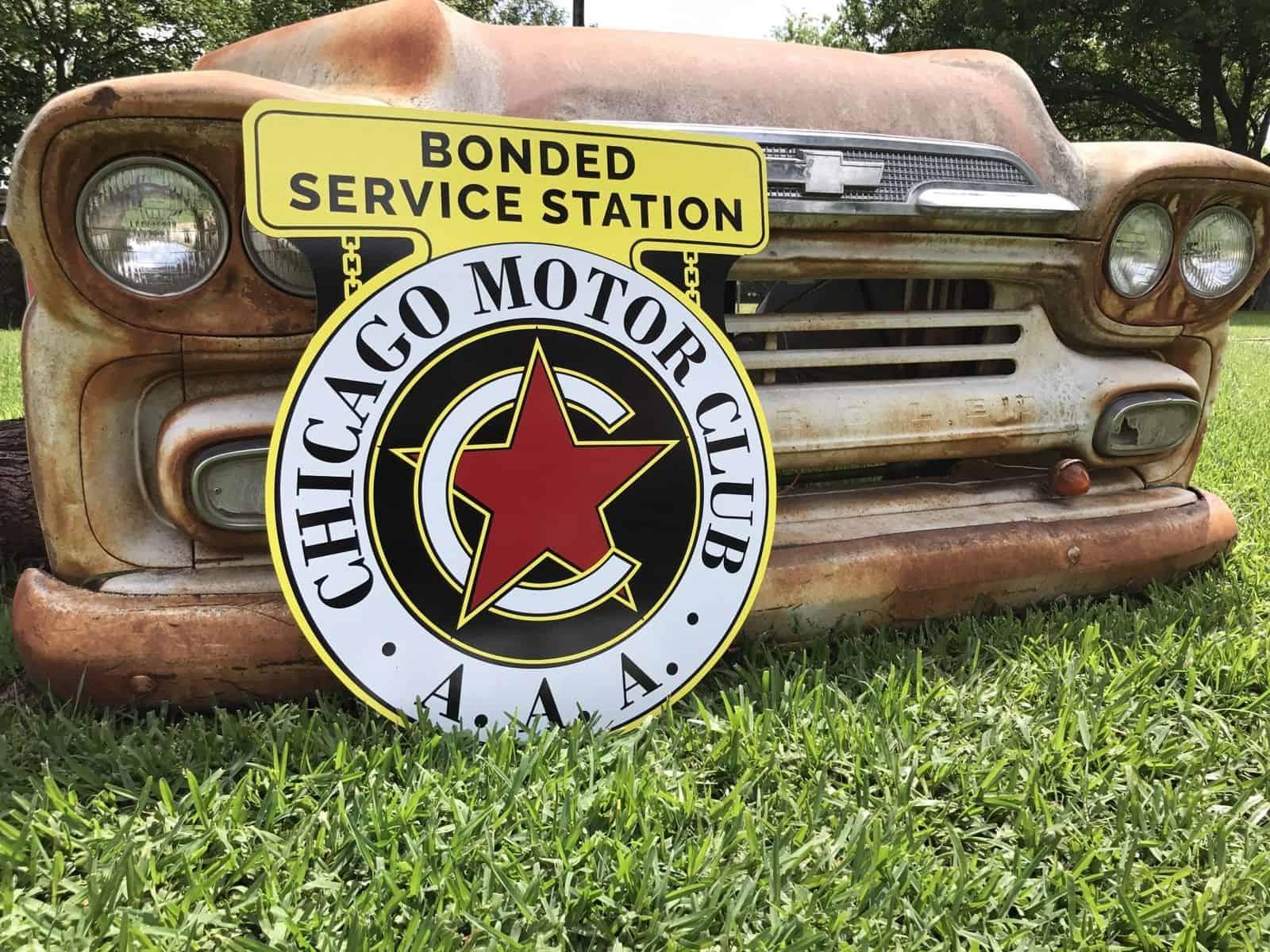 Join Motor Club – save money car rental