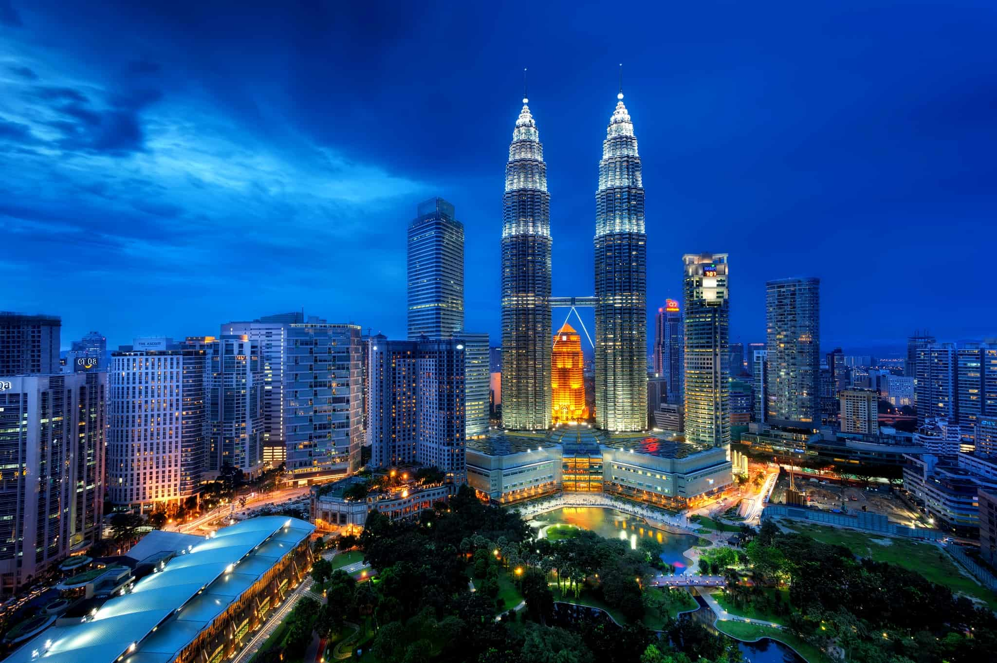 Malaysia – cheapest place to live