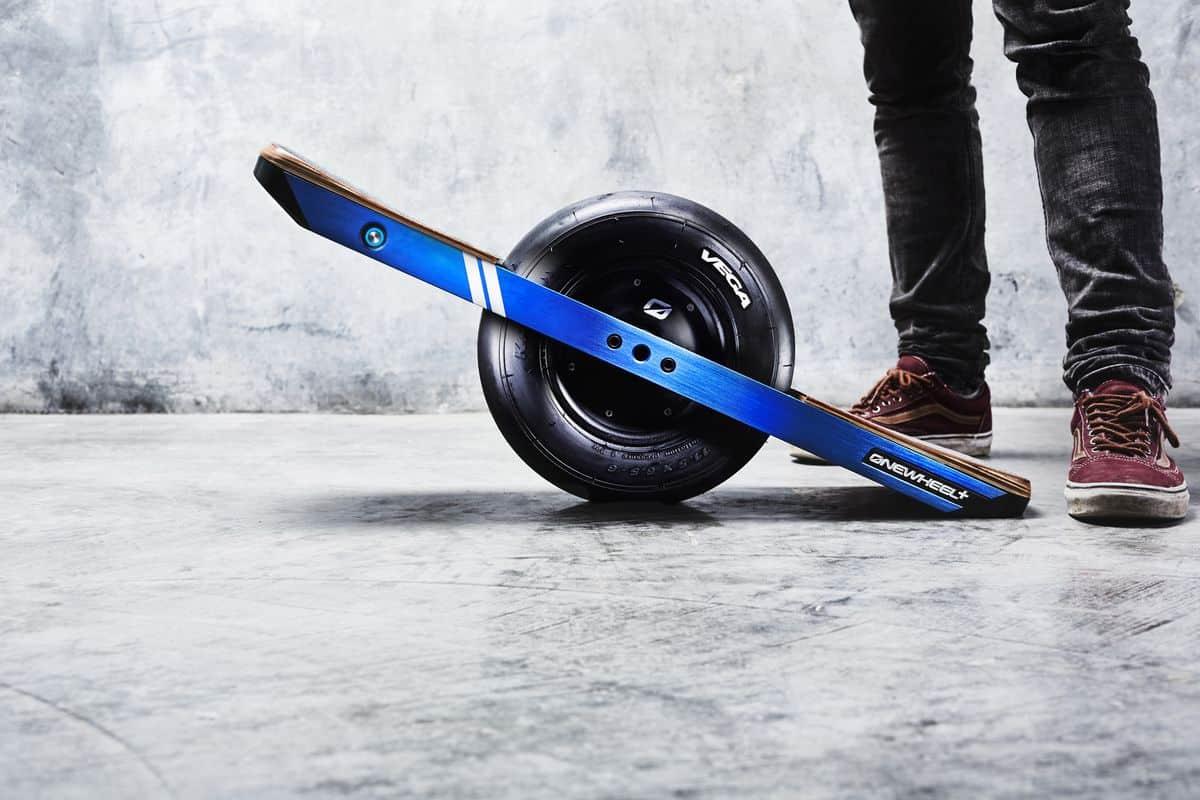 Onewheel – electric skateboard