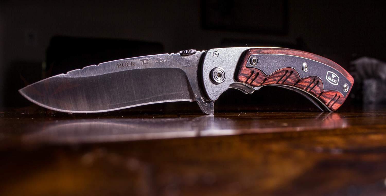 Open Season Skinner – buck knife