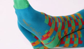 Protection mens dress socks 345x200 Feets Dont Fail: A Guys Guide To Buying Mens Dress Socks