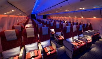 The World's 22 Best Airlines For Flying In Comfortable Style