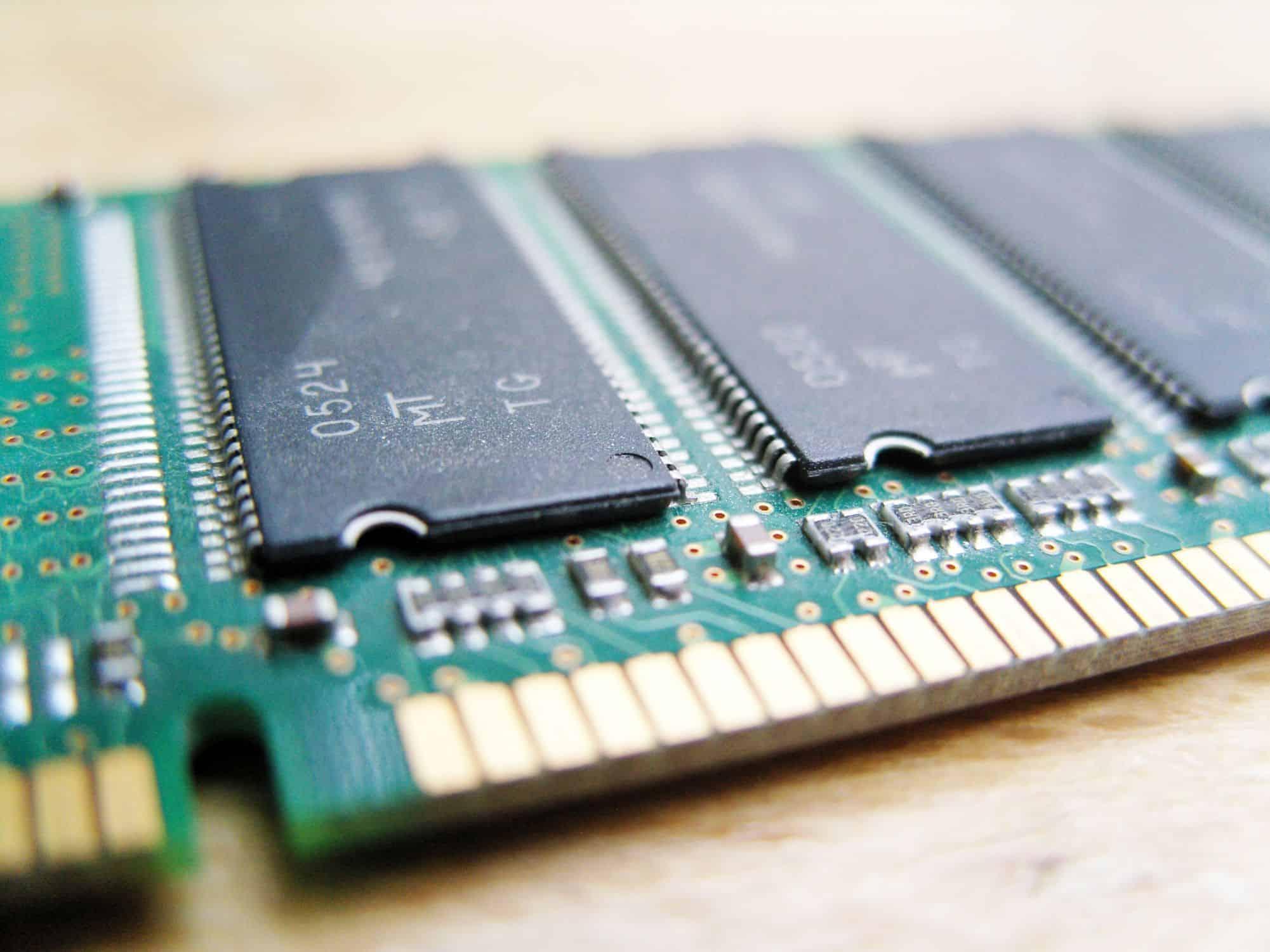 RAM – computer parts