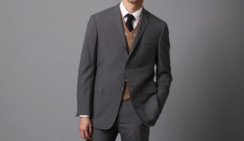 Sack types of suits 1 345x200 Style Guide: Types of Suits And How To Tell Them Apart