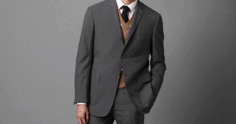 Sack – types of suits