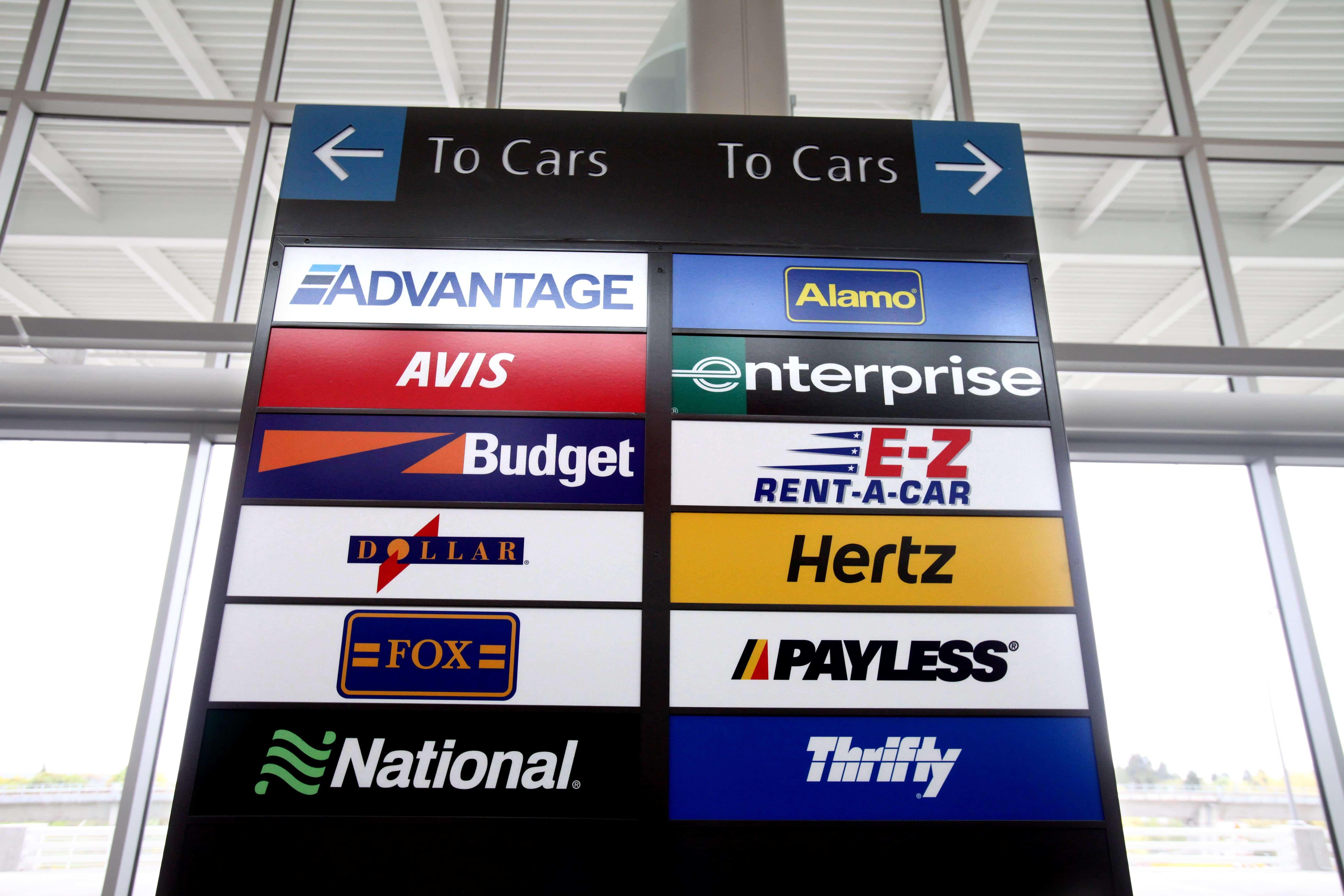 Shop Around – Save Money Car Rental