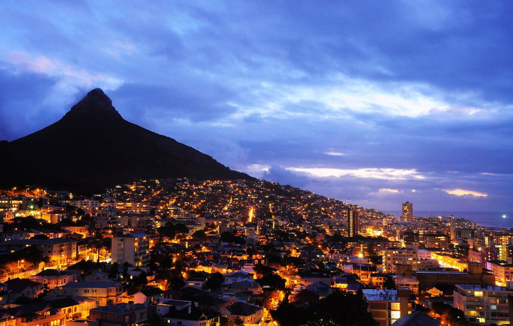 South Africa – cheapest place to live