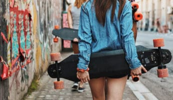 Street Samurai: The 15 Best Electric Skateboards