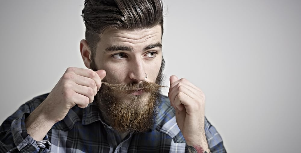 Style It – how to grow a beard
