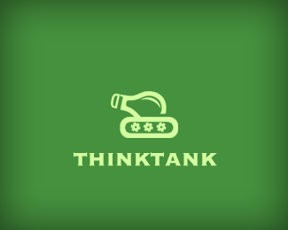 ThinkTank – logo