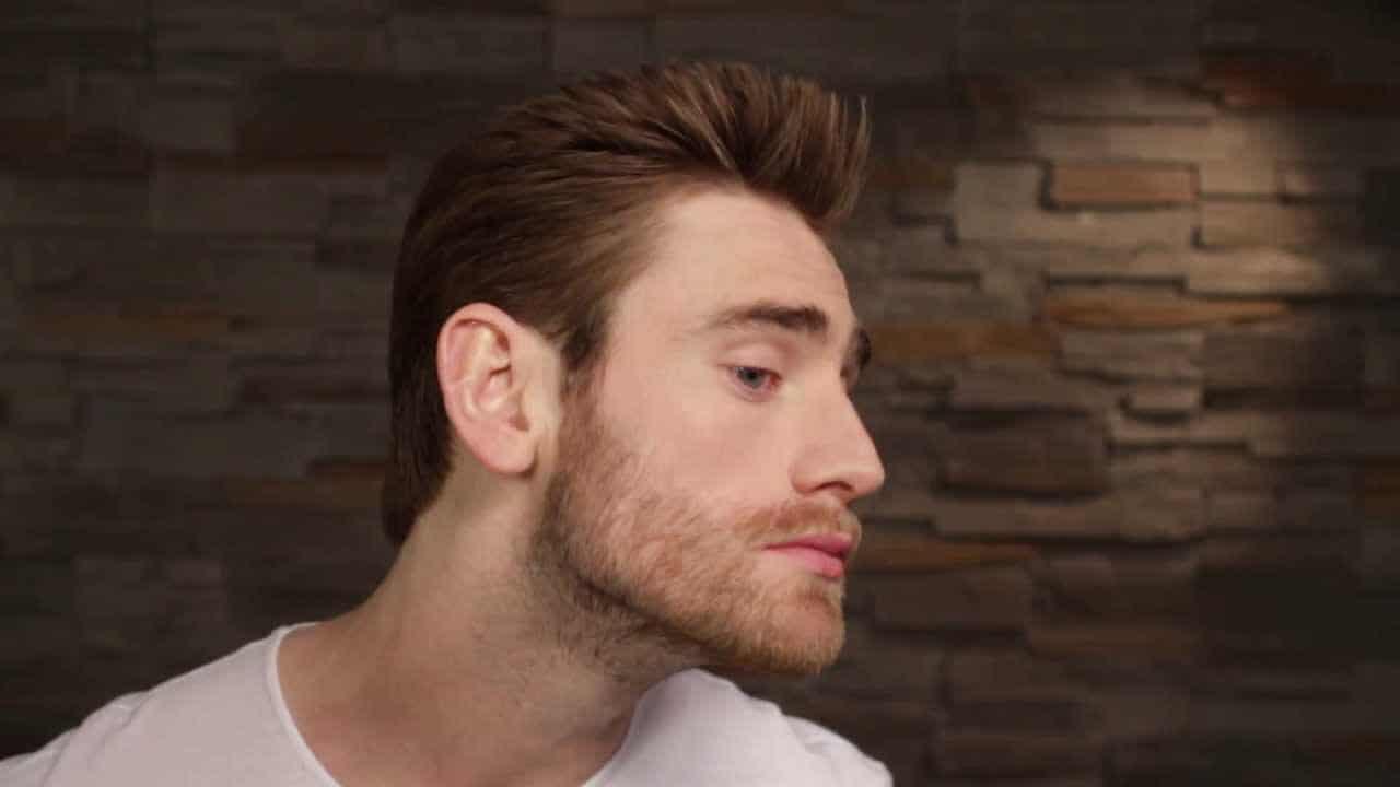 Wait – how to grow beard