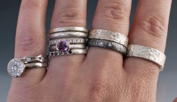 The Hidden Symbolism of Rings and Fingers