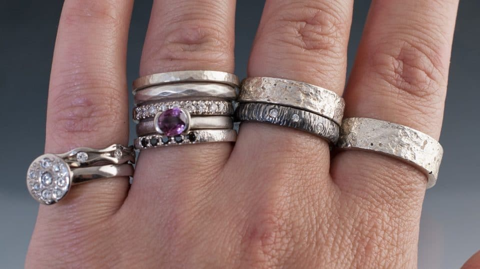 All Types Of Finger Rings