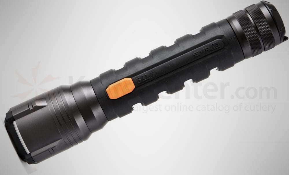 5.11 Tactical S+R A6 – flashlight