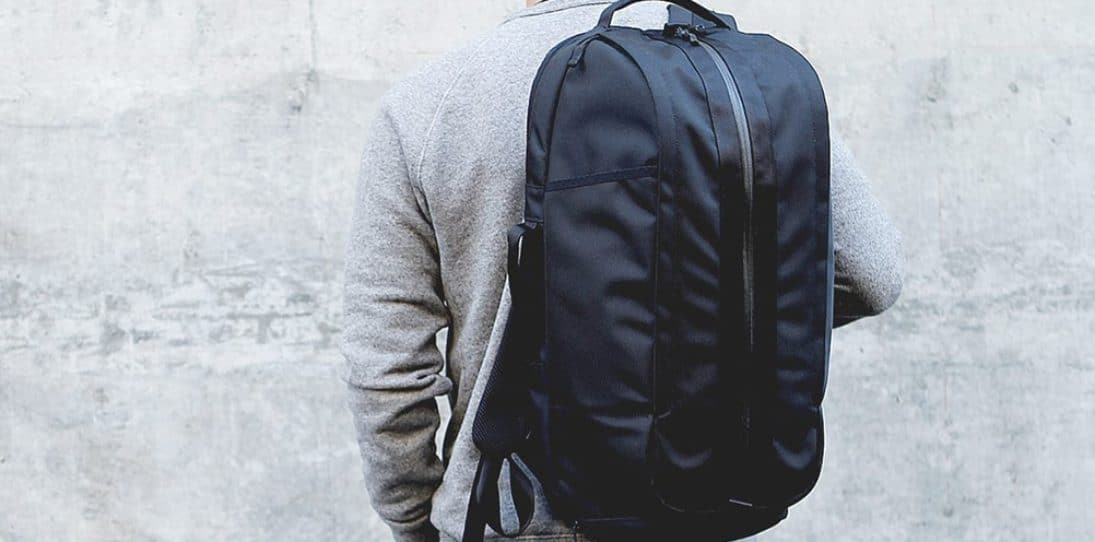 Specialist Satchels: 13 Best Men's Backpacks For Work
