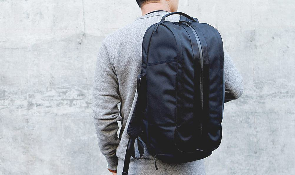Aer Duffel Pack – mens backpack for work
