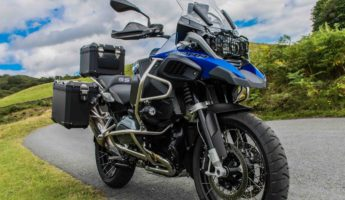 BMW R1200 GS Adventure Motorcycle 345x200 11 Incredible Adventure Motorcycles Ready To Go The Distance
