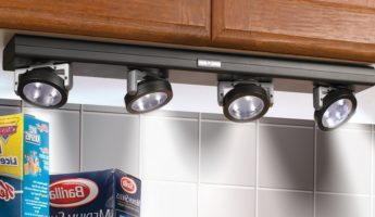 How To Choose Under Cabinet Lights For Any Kitchen - Kitchen up lighting