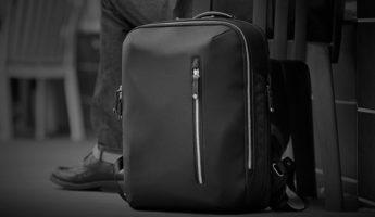 Booq Cobra mens backpack for work 345x200 Specialist Satchels: 13 Best Mens Backpacks For Work