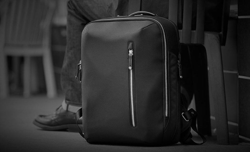 Specialist Satchels 13 Best Men S Backpacks For Work