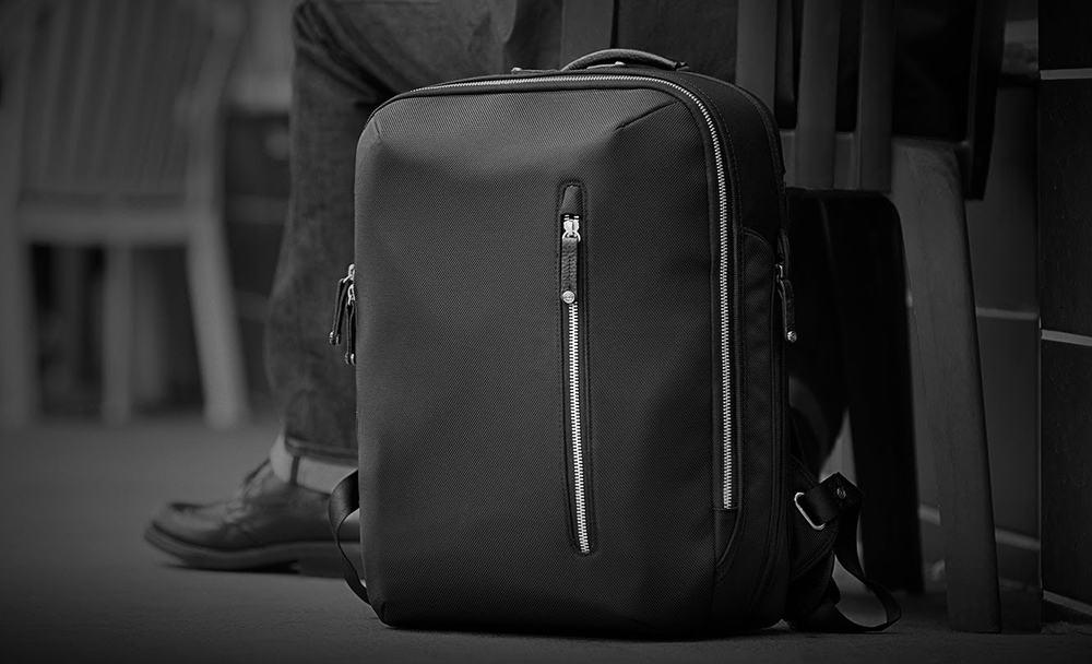 Booq Cobra – mens backpack for work