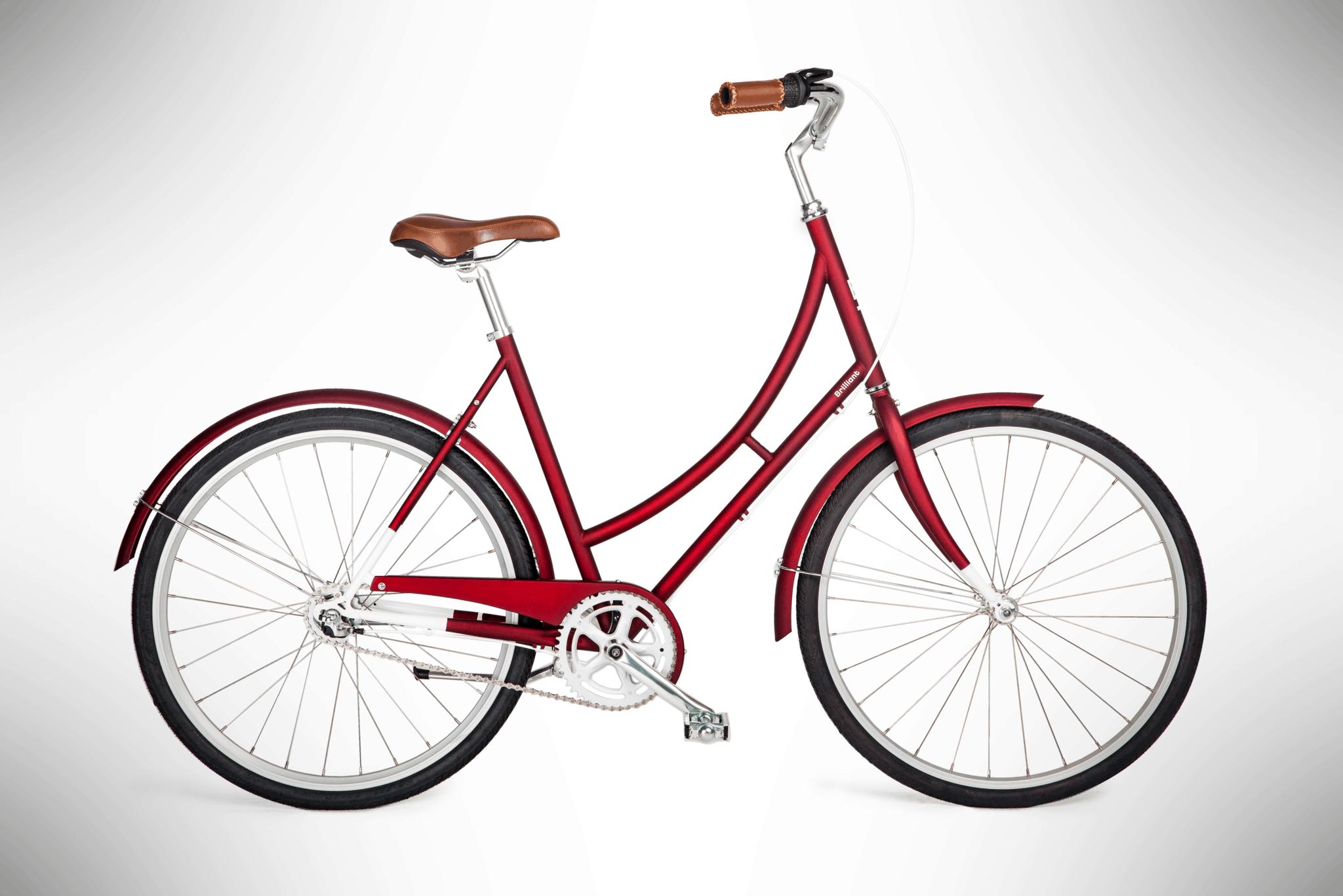 Brilliant Mayfair – cruiser bike