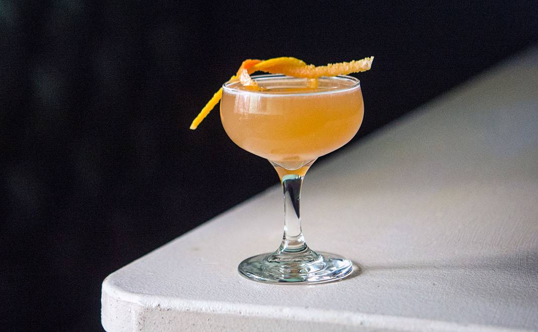 Brown Derby – whiskey drink