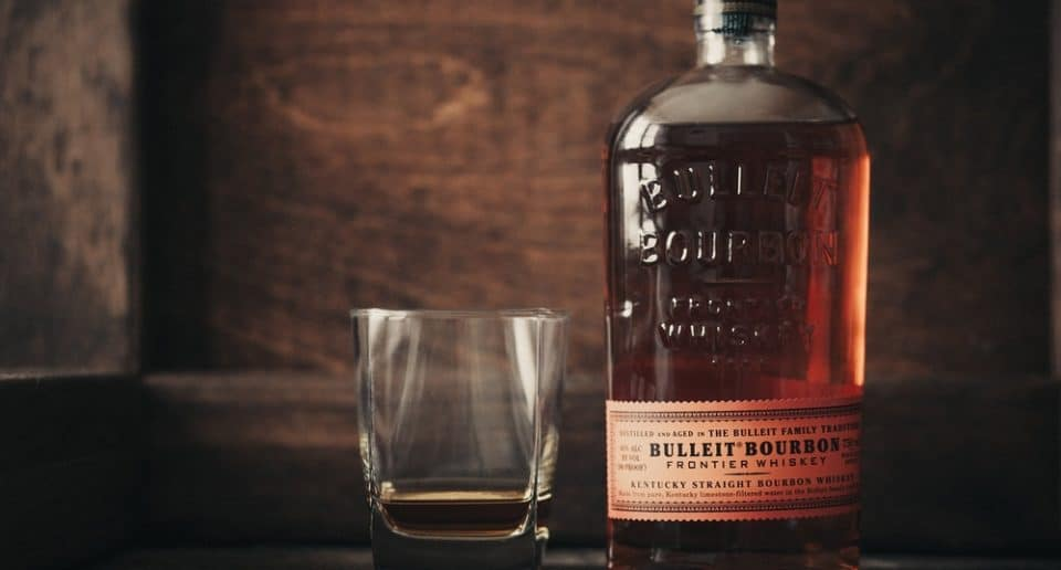 Bulleit Bourbon 960x516 17 Top Shelf Bourbons You Should Taste Before You Die