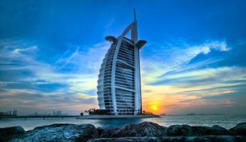 14 Amazing Architectural Wonders of the New World