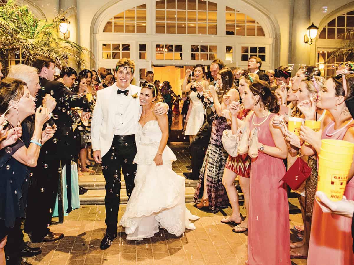 Dress Code- wedding etiquette
