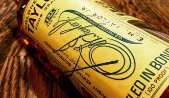 EH Taylor Four Grain bourbon 345x200 17 Top Shelf Bourbons You Should Taste Before You Die